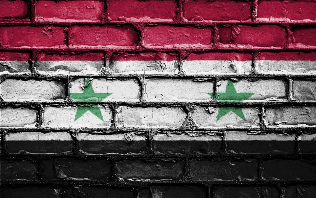 Les raisons de la guerre en Syrie