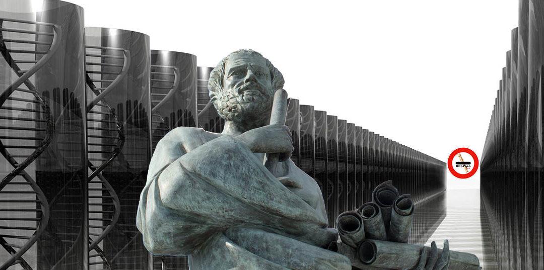 Le test des trois passoires de Socrate